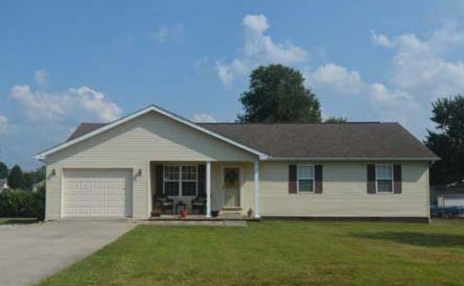 11 Sloan Drive Monticello, KY 42633