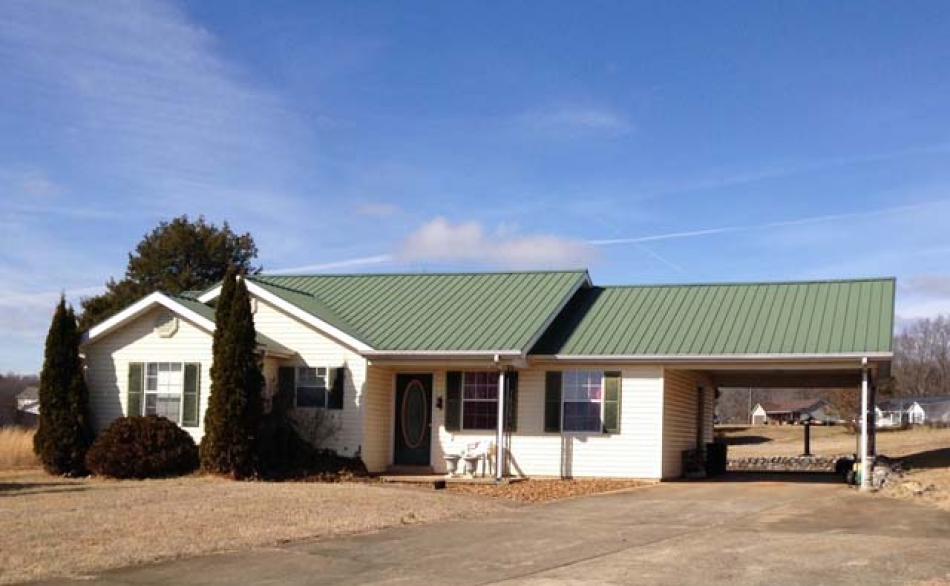 6 Sloan Drive Monticello, KY 42633