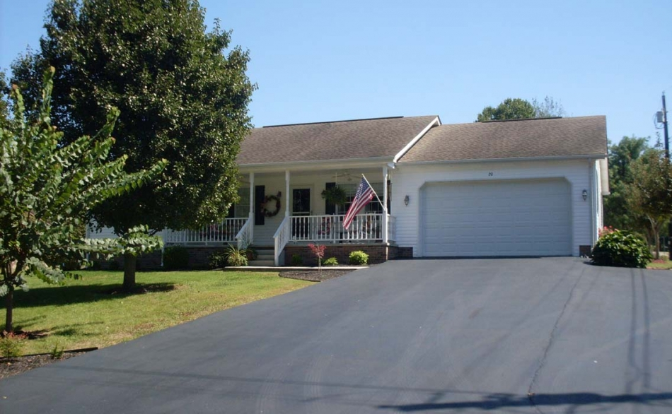 20 Country Meadow Ln. Monticello, Ky. 42633
